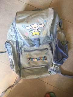 Cinnamoroll rucksack