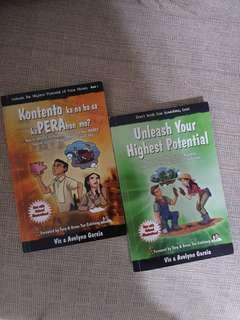 Self Help Books (bundle)