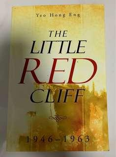 The little red cliff