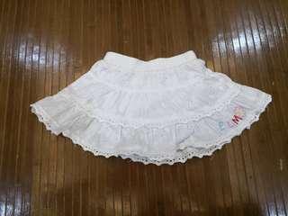 Sesame Street Elmo Skirt (18m)