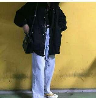 🚚 正韓個性工裝外套  #半價衣服拍賣會