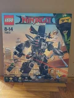Lego 70613 Ninjago Mech