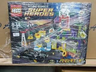 Lego 76035 Joker Land Superheroes