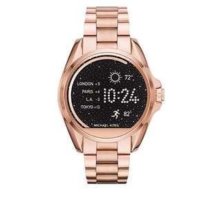 Brandnew Michael Kors Smartwatch