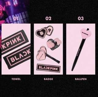 FAST PREORDER BLACKPINK IN YOUR AREA MD