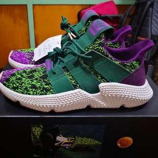 2903eac66115 Dragonball x Adidas