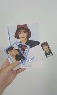 [WTS] Wanna One To Be One sky ver pc