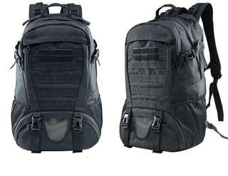 🚚 Tactical military outdoor backpack