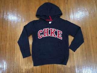 Cherokee Hooded (5-6y)
