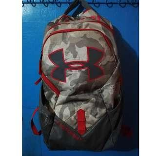 RUSH SALE!!! Authentic UnderArmour Backpack