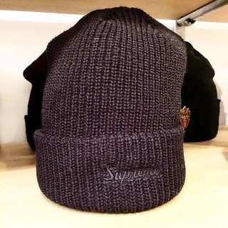 Supreme 冷帽 代購 只限今日 包順豐 有單 日本代購 beanie hat