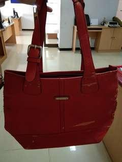 Tas hush puppies ori