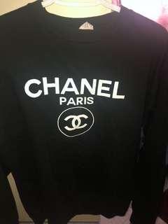 Replica Chanel Crewneck