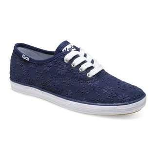 Keds Lace Up Sneakers/Shoes