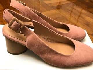 Jipi japa 涼鞋 pink 淺粉紅色