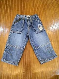 Fox Baby Jeans (18-24m)