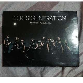 SNSD/ Girls' Generation Mr. Taxi Jap. Ver. (RUSH SALE)