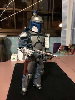 Star Wars 12-inches 1/6 Jango Fett