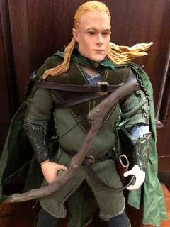 1/6 Special Edition Collector Series LOTR Legolas