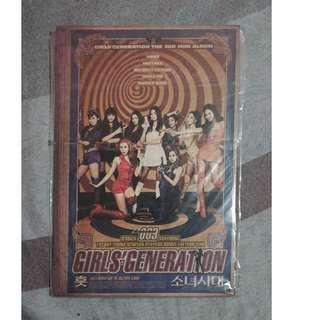 SNSD/ Girls' Generation Hoot Album (RUSH SALE)
