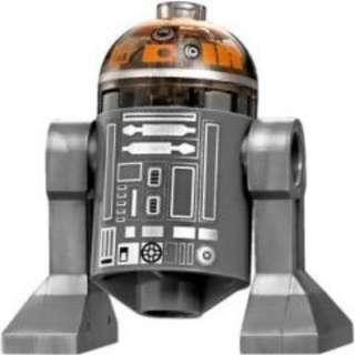 Lego Starwars 75172 R3-S1 Y-Wing *NEW*