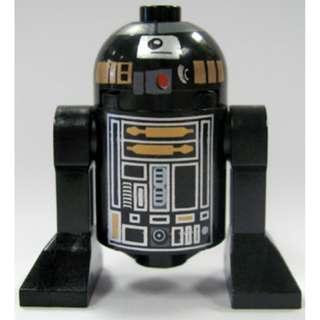 Lego Starwars R2-Q5 *NEW*