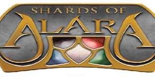 Selling Shards of Alara - Common Cards