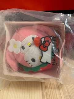 My Melody x Hello Kitty x McDonald 麥當勞