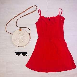 Divided (H&M) Cute Dress
