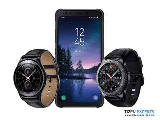 Looking for Samsung S8/S9 with Gear 2/3/galaxy watch