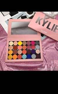 Kylie Open Eyeshadow 28 colours