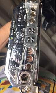 Soundstream Capacitor 20 farad