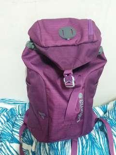 Lafuma back pack 15L 背囊