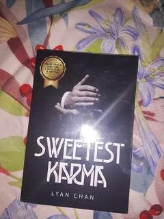 Sweetest Karma