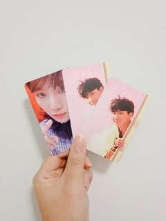[WTS] BTS Love Yourself Answer Official PC