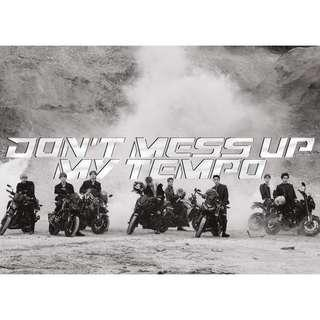 [INCOMING] EXO - DON'T MESS UP MY TEMPO