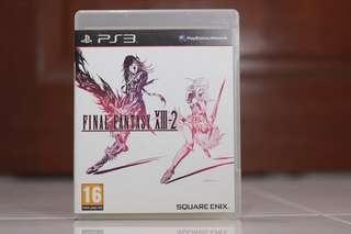 🚚 Final Fantasy XIII-2