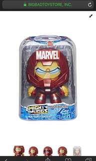 Mighty muggs Hulk buster
