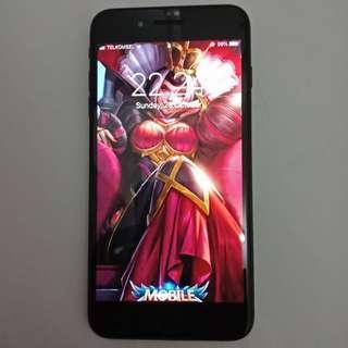 iPhone 7 Plus 256GB Jet Black Original