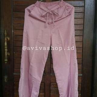 Pink Salem Kulot