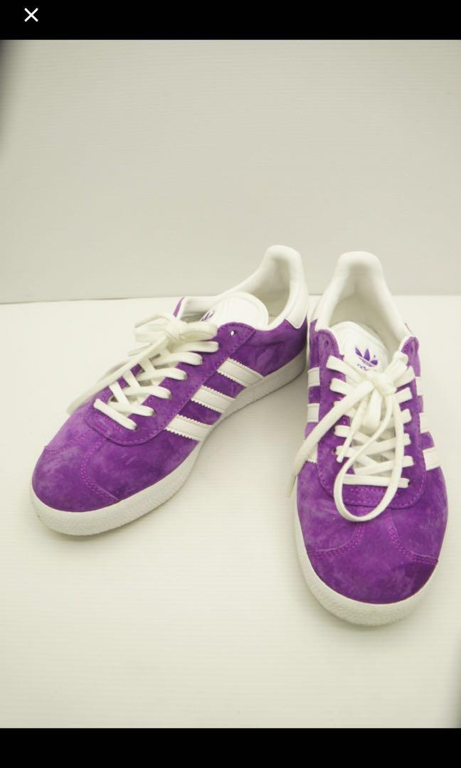 c77d437a4f Adidas - Gazelle sneakers - Purple