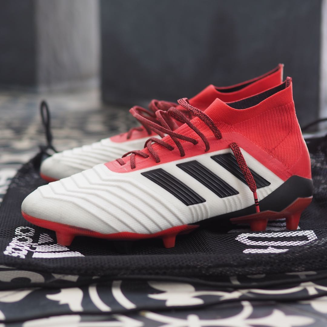 de721e705a9f adidas Cold Blooded Pack Predator 18.1 FG US8.5