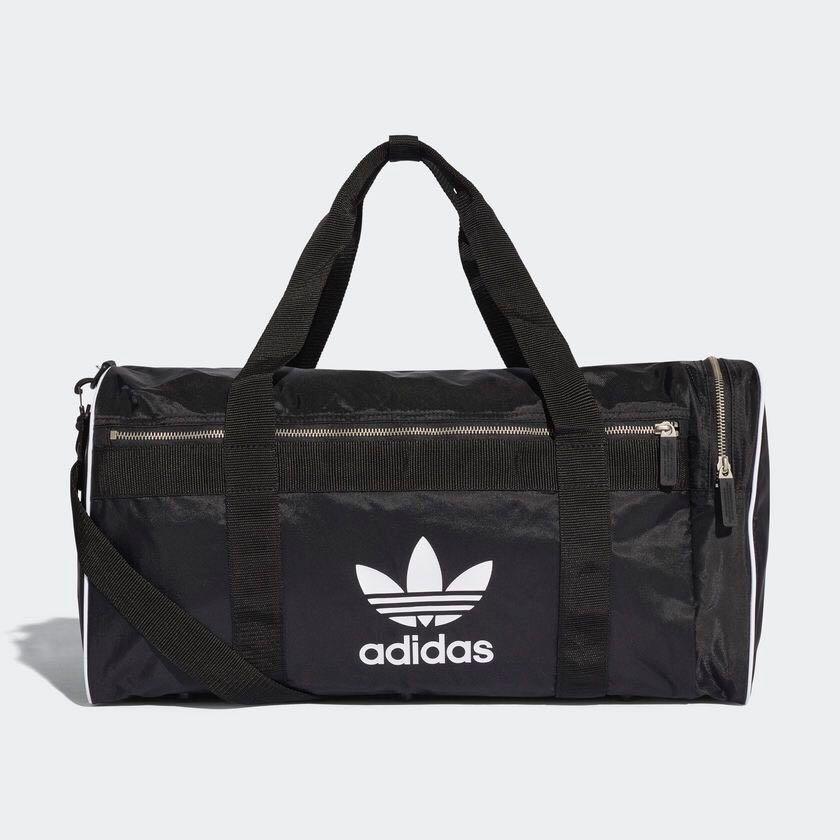 208b10f038 Adidas Originals Duffle Bag Large