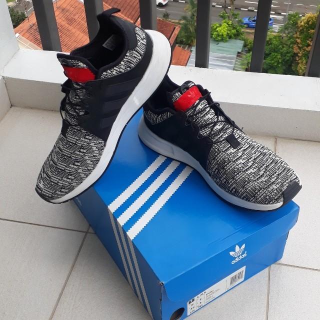 Adidas originals X_plr oreo glitch