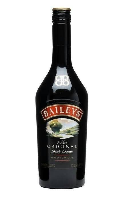 Baileys Irish Cream 1liter brg singapore