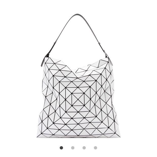 Bao Bao Issey Miyake Row Box Shoulder Bag f64cf80c40ed6