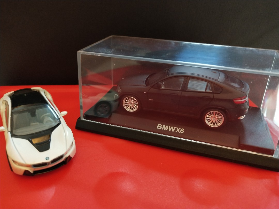 Bmw Miniatures Everything Else On Carousell
