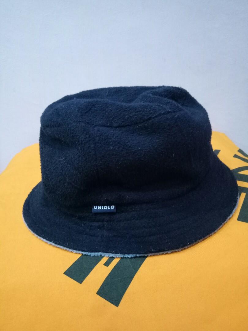 fd8f6f38624 Bucket Hat UNIQLO