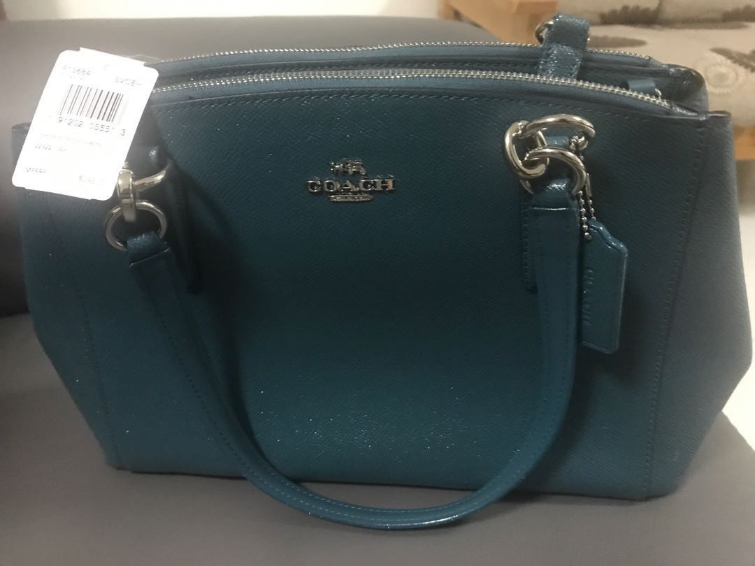 821032f80 Coach F13684, Women's Fashion, Bags & Wallets, Handbags on Carousell