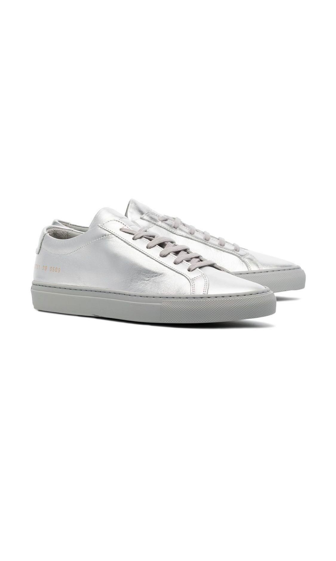 fc6f083df094 Common Projects Achilles Low Sneakers